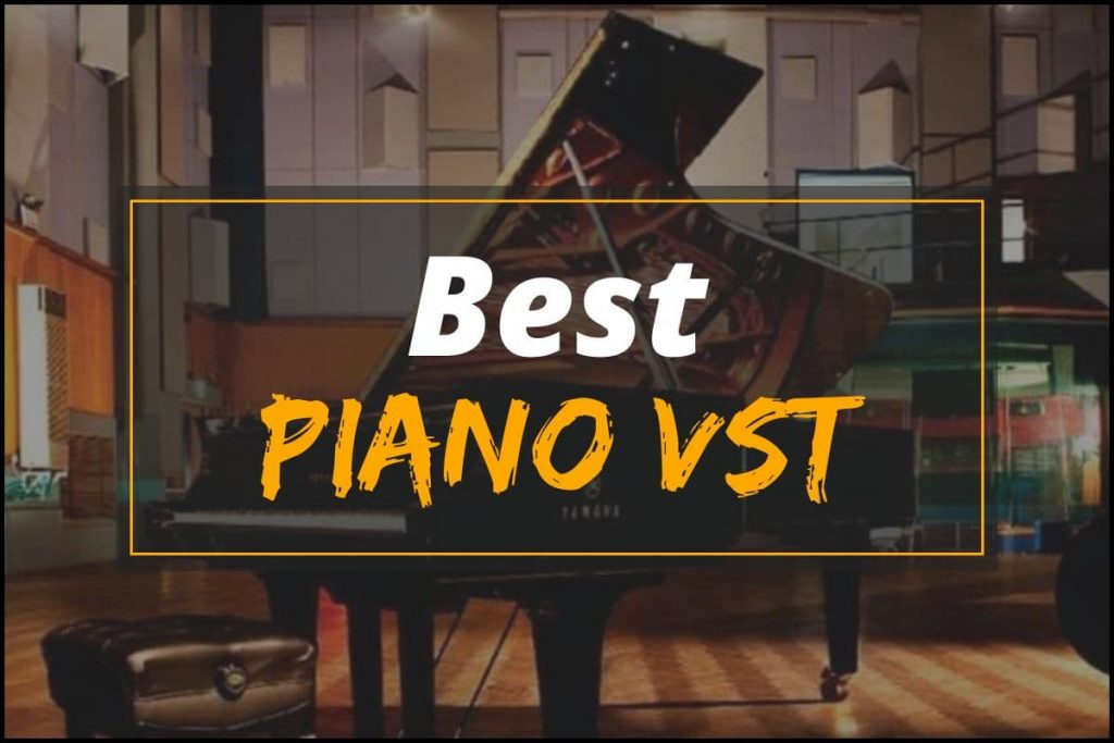 [Cover] Best Piano VST