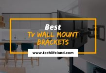 [Cover] Best TV wall Mount Brackets