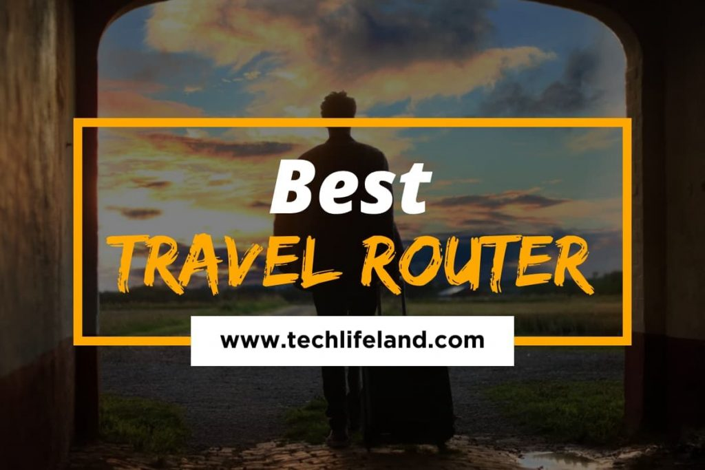 [Cover] Best Travel Router