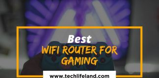 [Cover] Best WiFi Router for Gaming