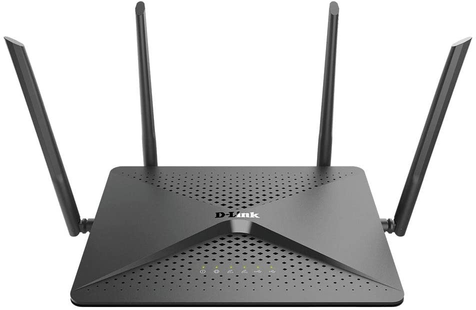[Cover] D-Link AC2600 Review