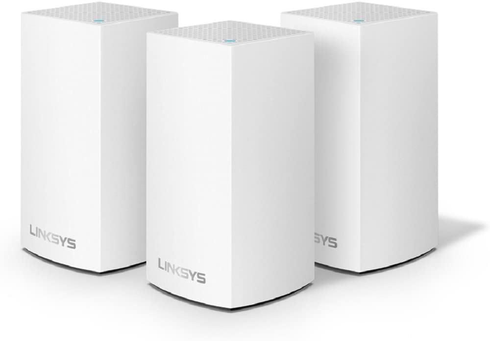 Linksys Velop Home Mesh WiFi System Router Review