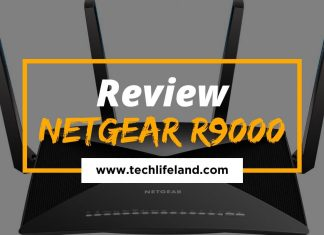 [Cover] Netgear R9000 Review