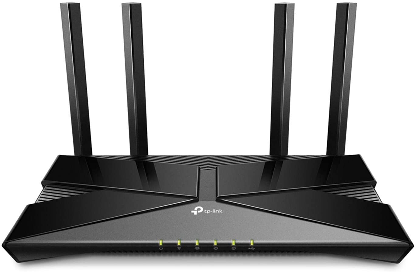 [Cover] TP-Link Archer AX10 Review