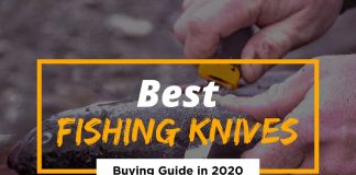 [Cover] Best Fishing Knives