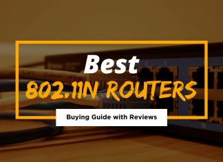 Best 802.11n Routers