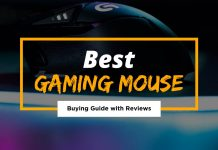 [Cover] Best Gaming Mouse under $50