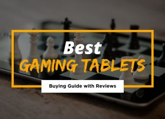 [Cover] Best Gaming Tablets
