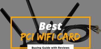 Best PCI Wifi Card