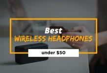 BestWirelessHeadphonesUnder50
